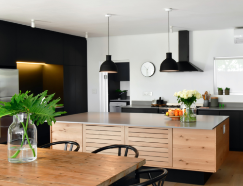 IMPORTANT THINGS TO KNOW ABOUT KITCHEN REDESIGNING & RENOVATING